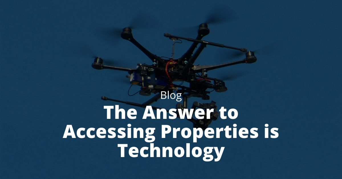 The Answer to Accessing Properties is Technology