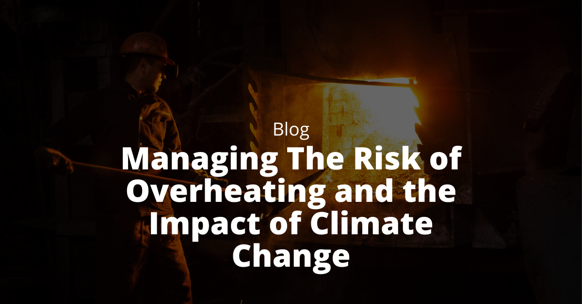 managing the risk of overheating