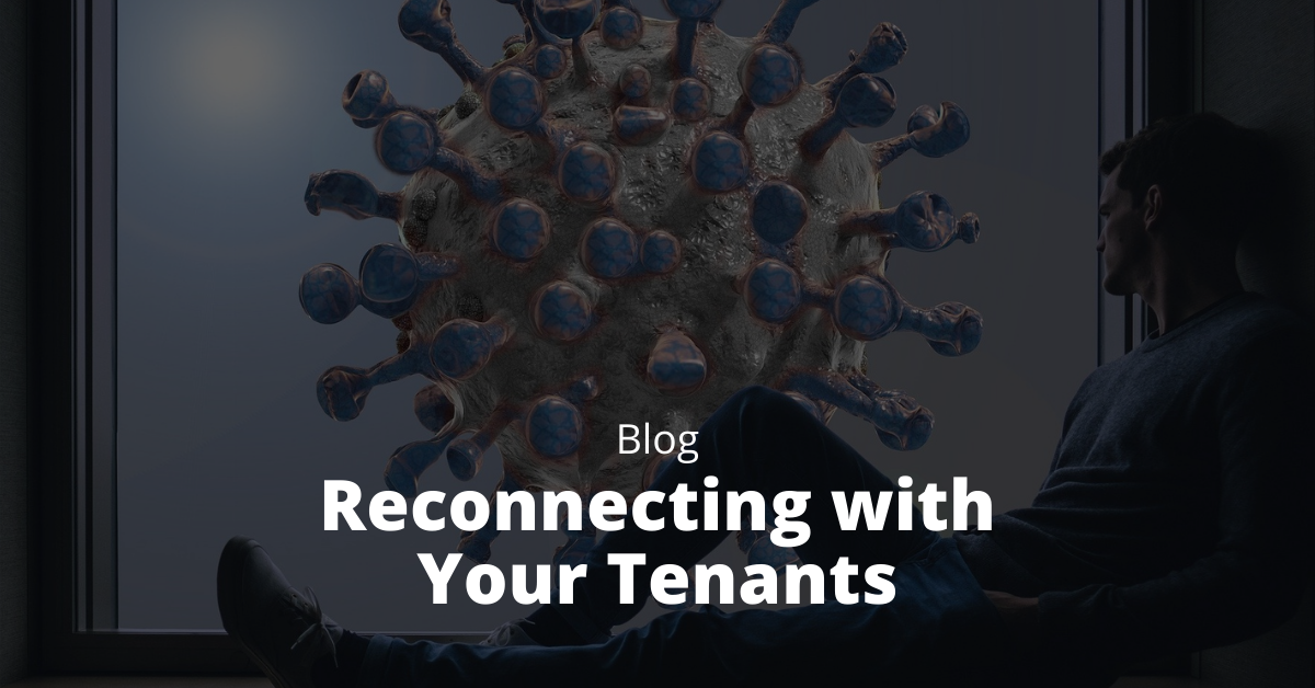 Reconnecting with Your Tenants