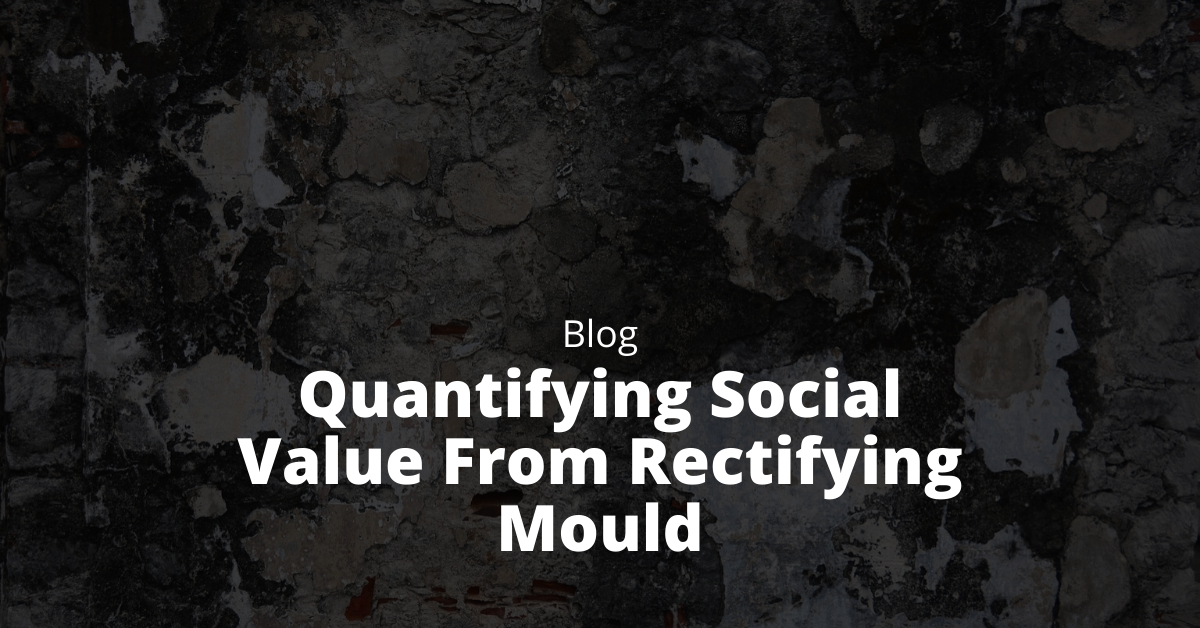 social value from fixing mould