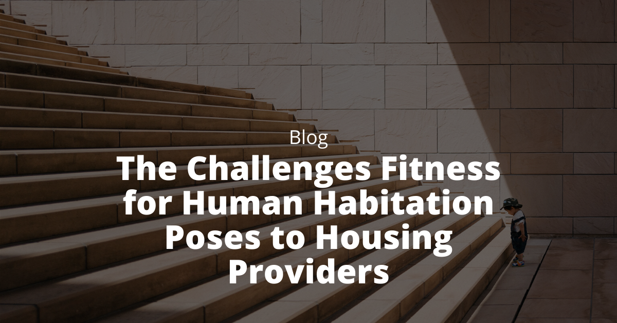 fitness for human habitation challenges