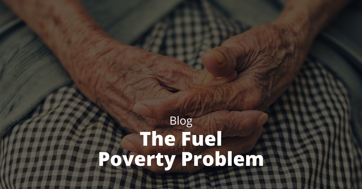 the fuel poverty problem