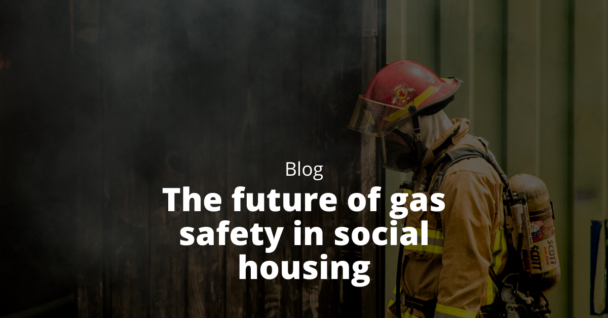 future of gas safety