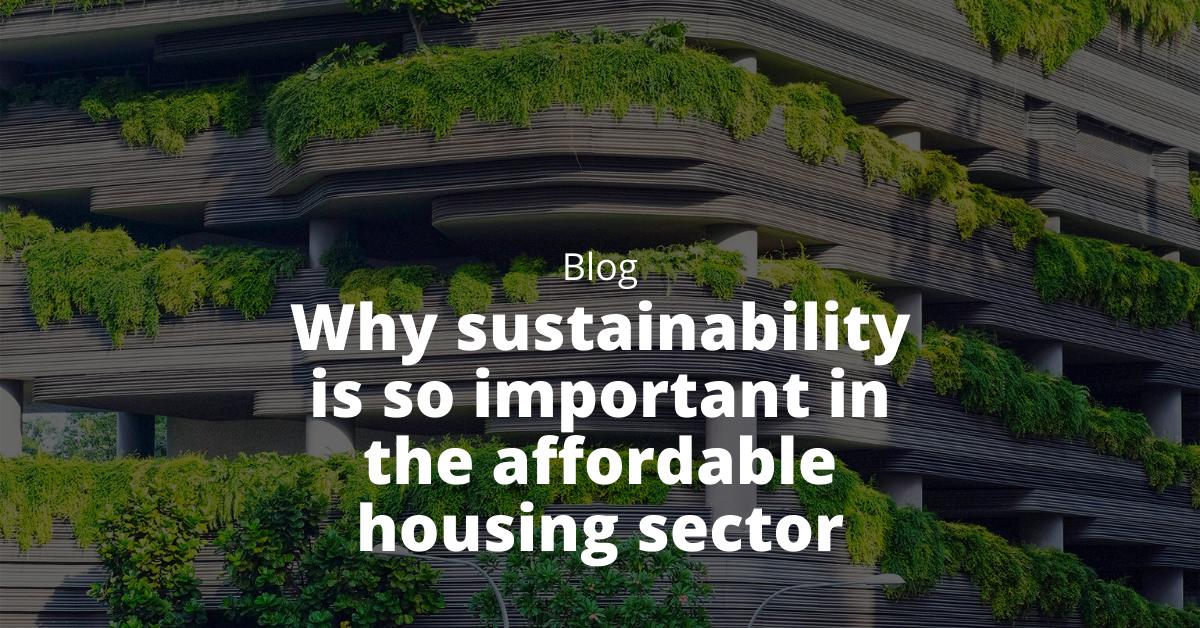 importance of sustainability
